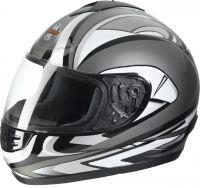 Integral-Helm FF2 BISHOP BLACK - Größe S